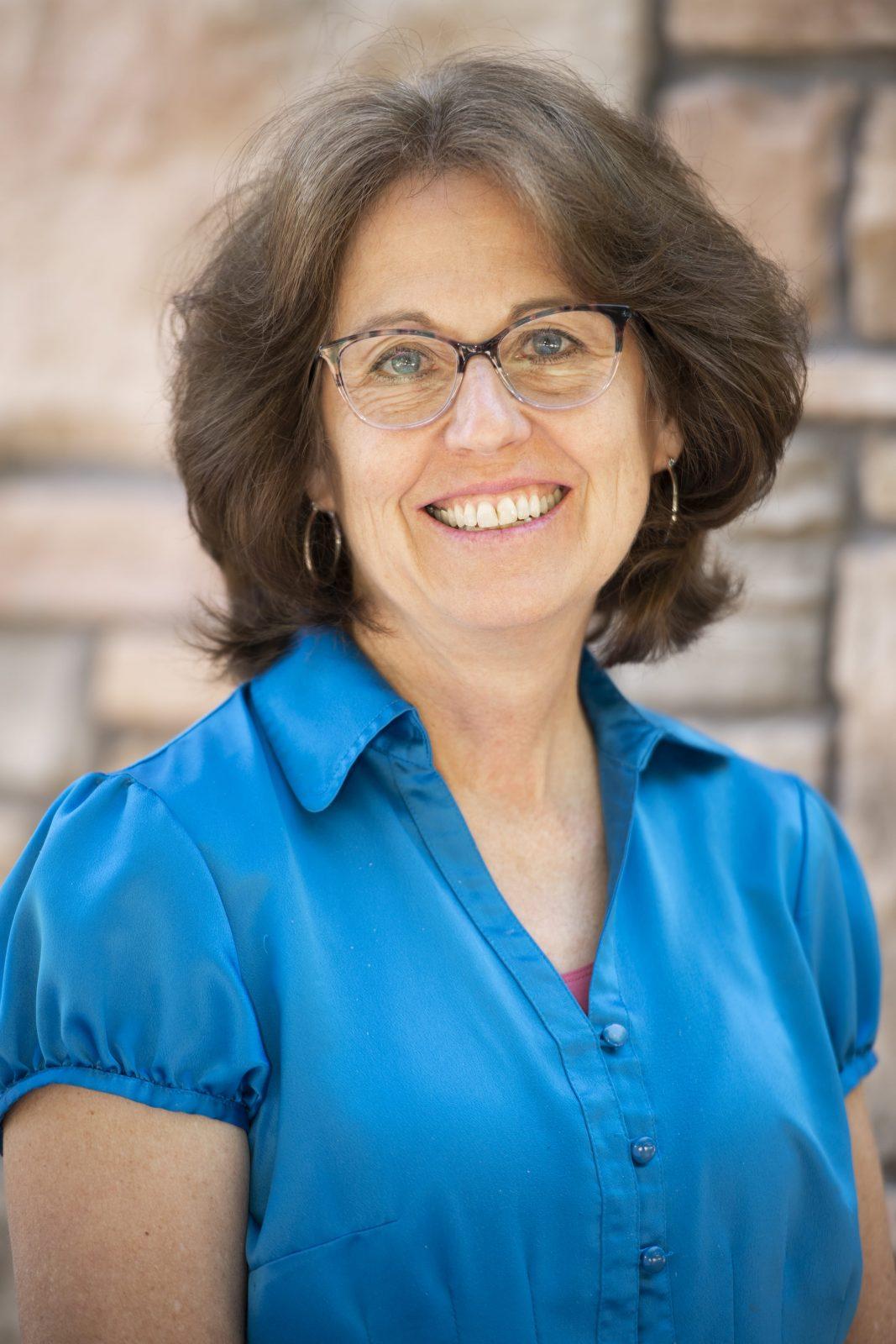 Sue Farrow