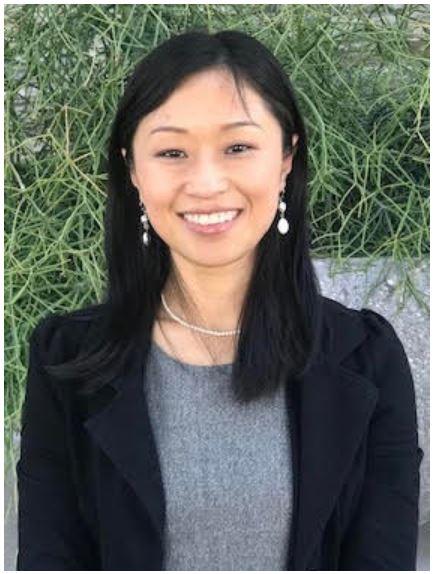 Jenny Yuan